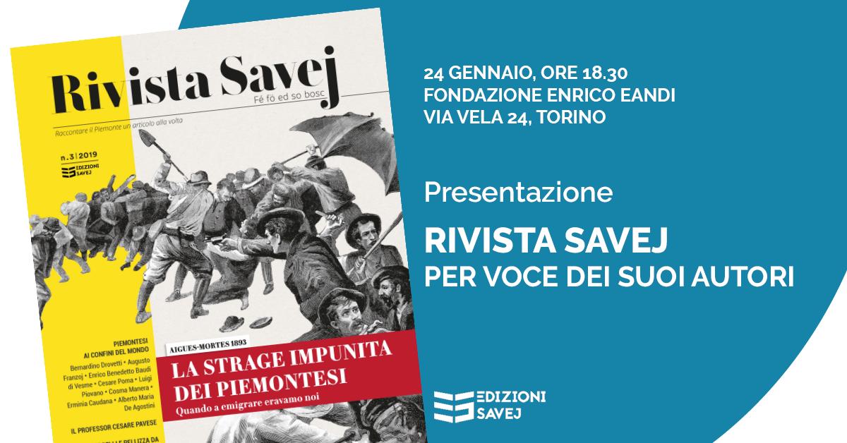 Presentazione-rivista-savej-24-gennaio