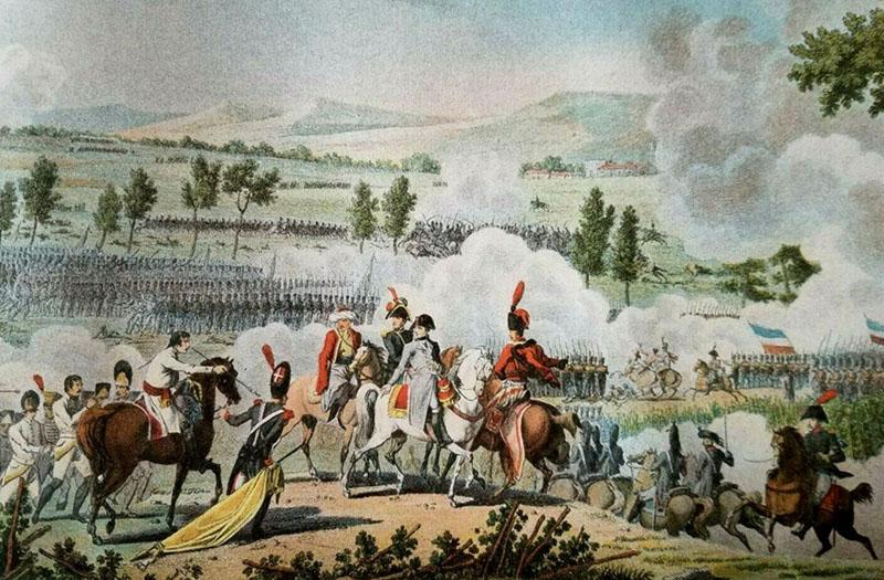 Napoleone-battaglia-di-marengo