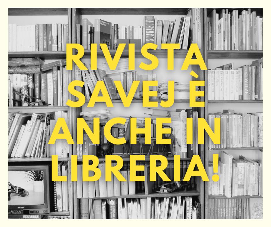 Rivista-savej-in-libreria