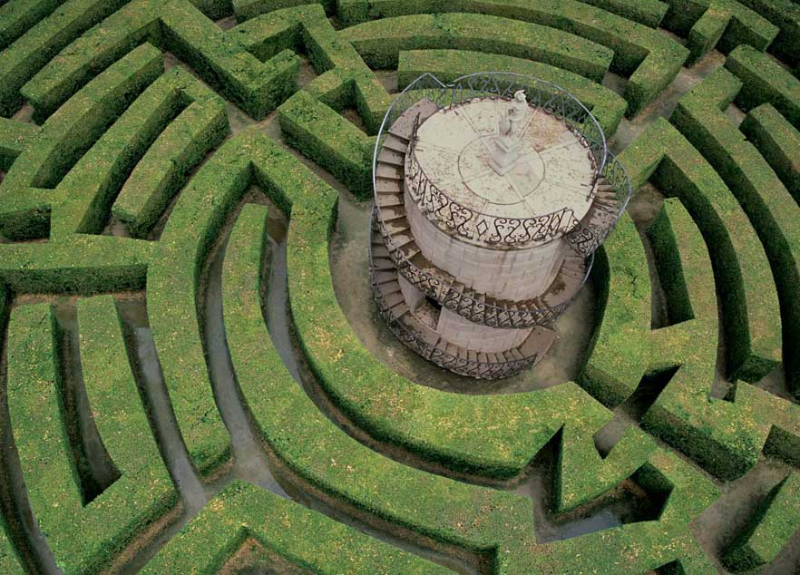 Labirinto-villa-pisani-stra-venezia